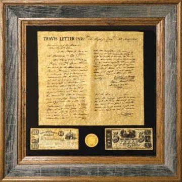 Travis Letter