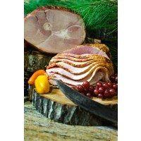 Smoked Spiraled Ham