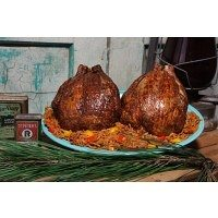 Smoked Chickens 3 Pack