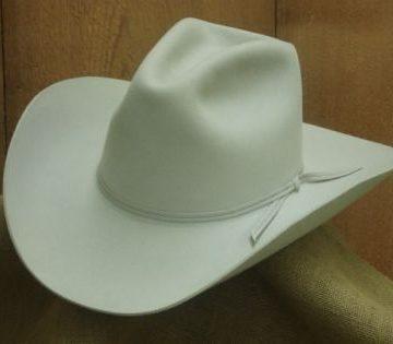 Custom RCA Cowboy Hat