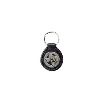Key Fob with Concho