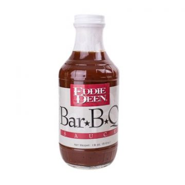 Eddie Deen BBQ Sauce