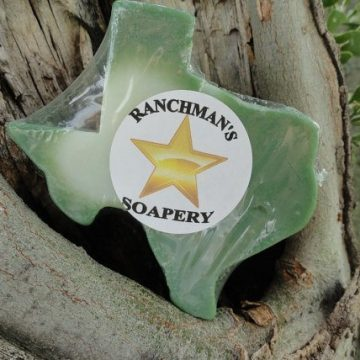 Ranchman's Soap
