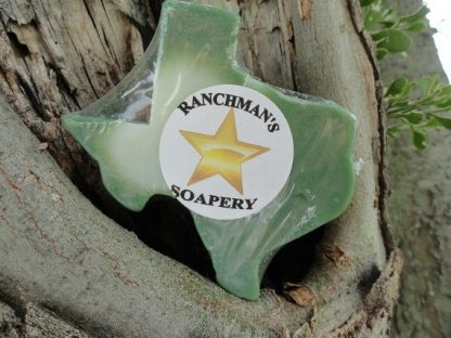 Ranchman's Soap