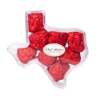 Idalee of Texas Chocolate Truffles