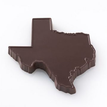 Chocolate State of Texas