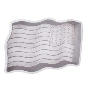United States Flag Cake Pan