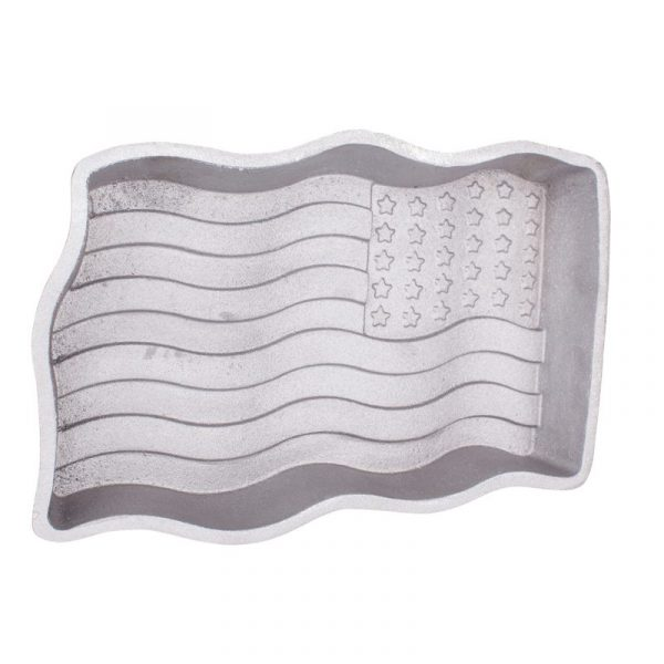 United States Flag Cake Pan