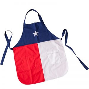 Texas Products - Texas BBQ Apron