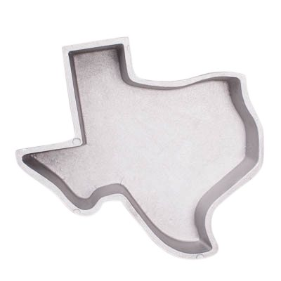 Texas State Shaped Cake Pan