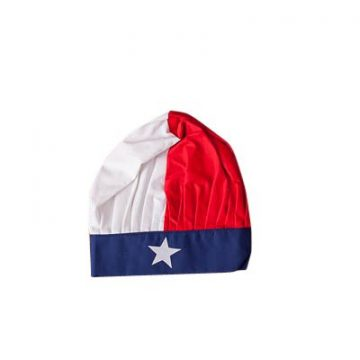 Texas Chefs Hat