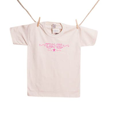 Texas Girl T-shirt