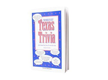 The World's Best Texas Trivia