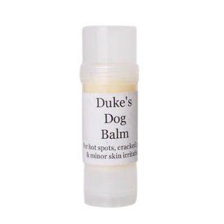 Duke's Dog Balm