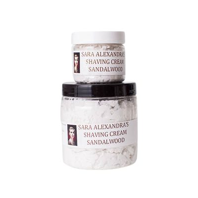 Sara Alexandra Shaving Cream