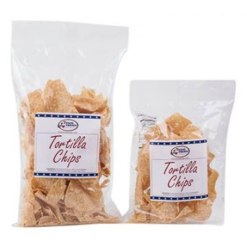 Texas Tortilla Chips
