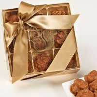 2Layer Gift Box of Creamy Pralines