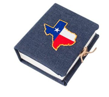 Texas Photo Album