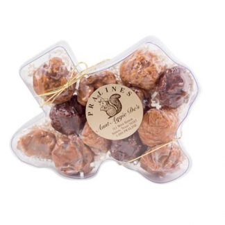 Taste of Texas Pecan Pralines