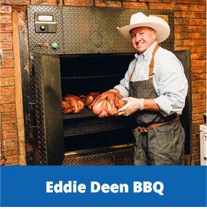 Eddie Deen's Texas BBQ