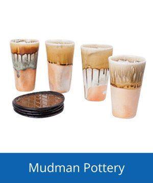 Mudman Pottery