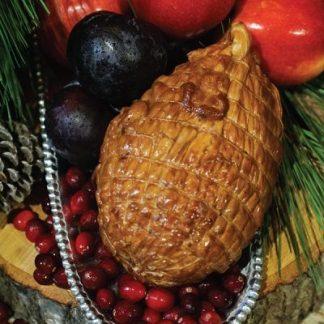 Cranberry Turkey Breast