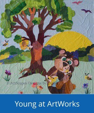 Young at ArtWorks