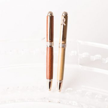 Bling Twist Pen