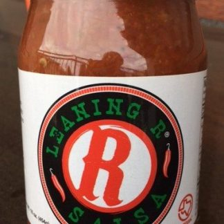 LEANING R Salsas