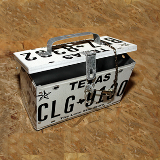 This multi-purpose box is the perfect gift for the redneck who has everything.