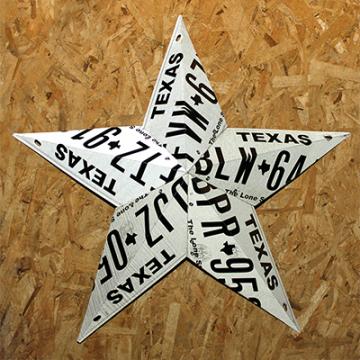 "Triple ""R"" Ranch Designs – Texas Star"